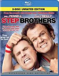 Step Brothers (2008) Hindi Dual Audio 300mb Download