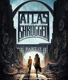 Atlas Shrugged 2 (2012) อัจฉริยะรถด่วนล้ำโลก 2