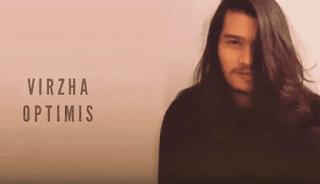 Lirik Lagu Optimis - Virzha