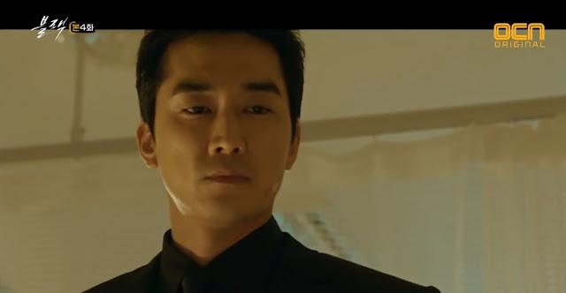 Drama Korea Black Episode 4 Subtitle Indonesia
