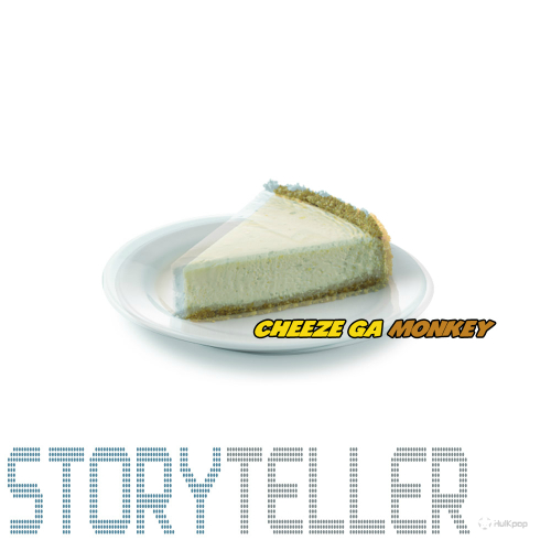[Single] Cheeze Ga Monkey – Storyteller