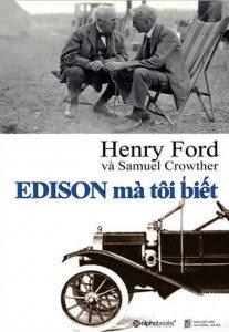 Edison Mà Tôi Biết - Henry Ford