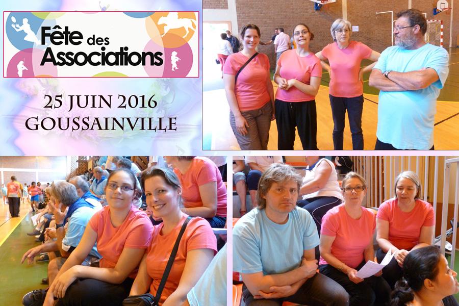 Kan ar mor f te des associations a goussainville le 25 for 25 juin 2016