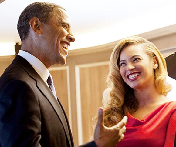 Presidente Obama menciona a Beyoncé al hablar sobre los representantes de la belleza negra.