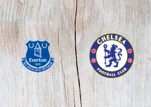 Everton vs Chelsea Full Match & Highlights 17 March 2019