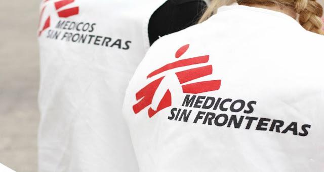 Donación de Médicos Sin Fronteras rechazada por directiva del HUC incluía yelcos, sueros e insumos básicos
