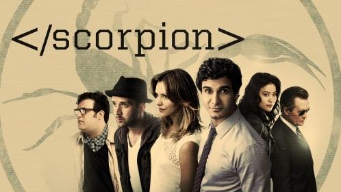 Scorpion 3ª Temporada