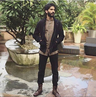 Spotted: Harshvardhan Kapoor in Alberto Torresi Shoes