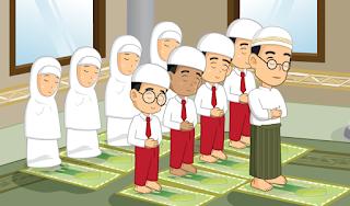 Hukum Shalat Berjamaah: Wajib Ain, Fardhu Kifaya, Sunnah Muakkad