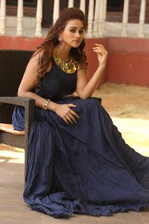 Telugu Anchor Jayanthi Stills in Blue Long Dress   (52).jpg