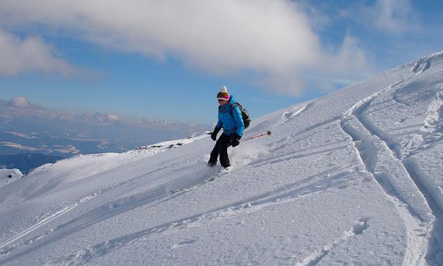 Visita la Patagonia