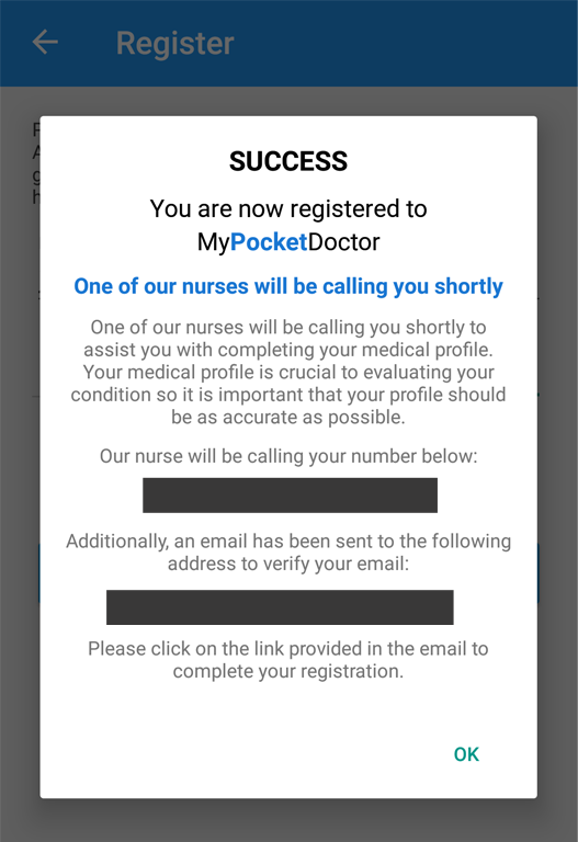 MyPocketDoctor: The first telemedicine app in the Philippines