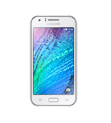 Cara Root Samsung Galaxy J1 SM-J100H