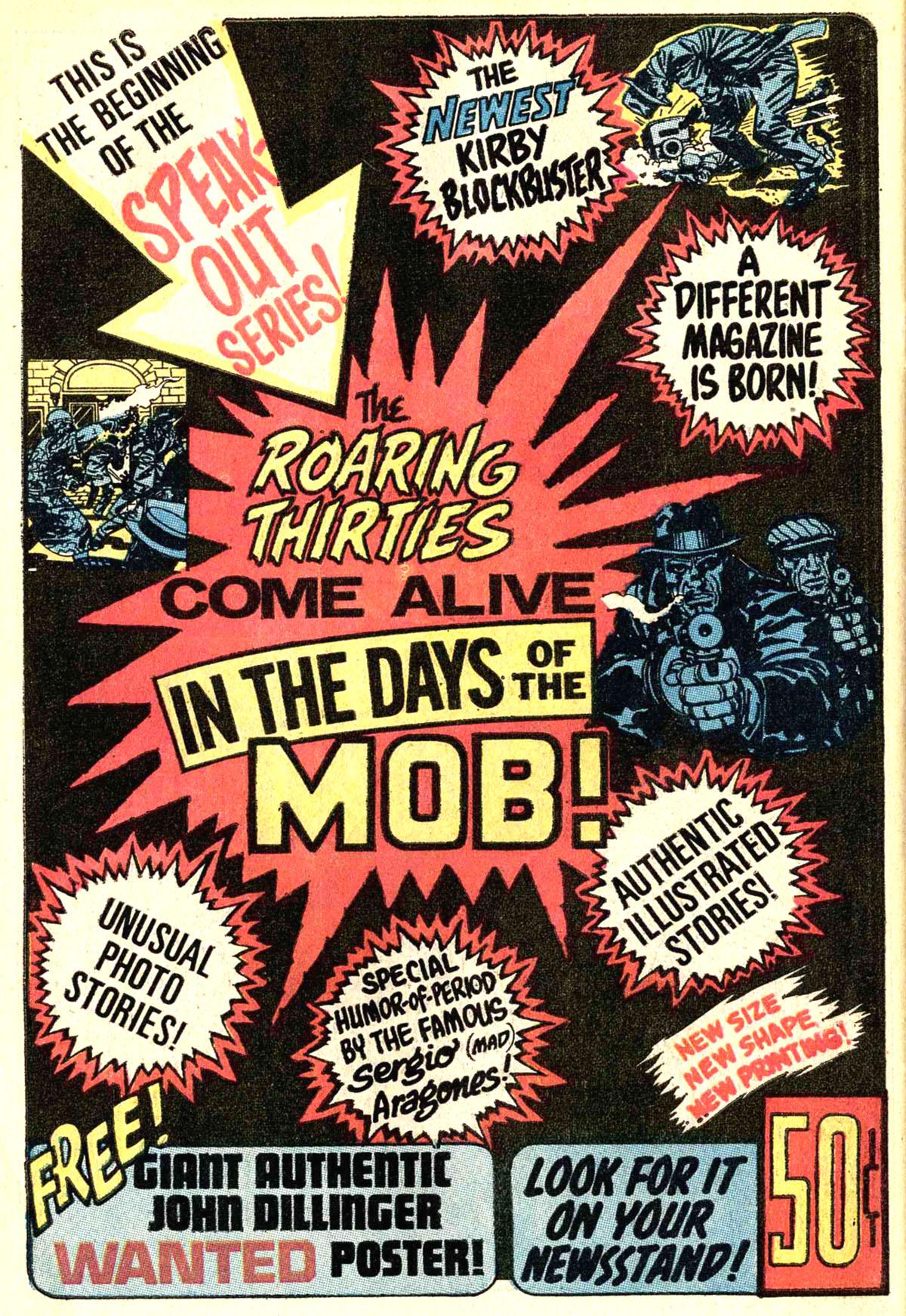 Detective Comics (1937) 413 Page 33