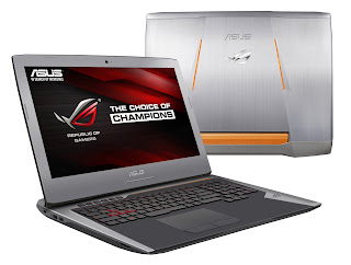 best cheap special price under - gaming laptop Asus RoG G752