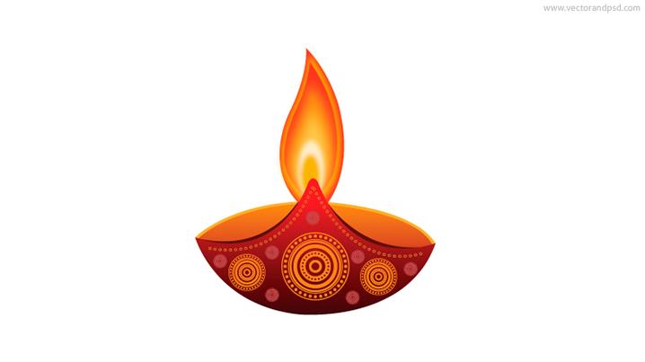 Diwali Diya Clip Art – Cliparts