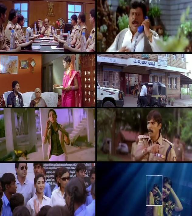 Lady Khiladi 2016 Hindi Dubbed 720p HDRip
