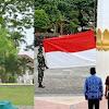 Pemkab Bone - Jajaran Korem 141/Tp Gelar Upacara Bersama di Peringatan Hari Kesadaran Nasional
