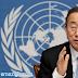 في سابقة من نوعها : الامين العالم  للامم المتحدة بان كي مون يتحدّث بالأمازيغية ويلقي التحية الامازيغية أزول