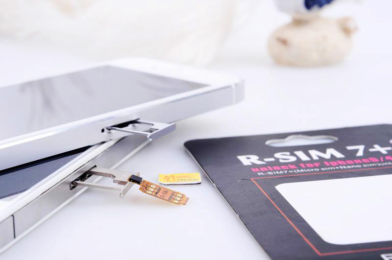 R Sim Unlock For Iphone 6s65s54s Gsm Cdma Unlocking How To