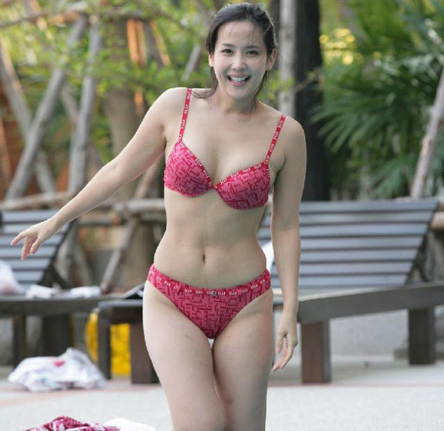 Hot girls Jo Yeo Jeong sexy korean porn actress