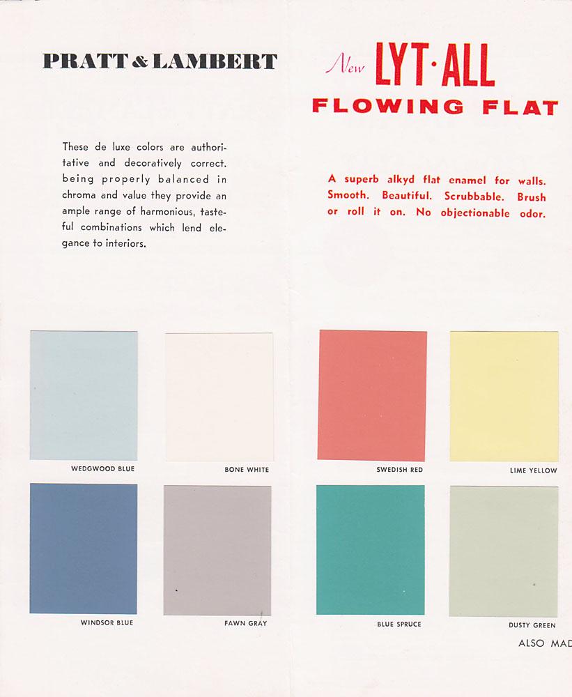 Interesting Pratt And Lambert Exterior Paint Colors On