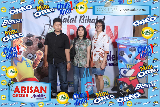 +0856-4020-3369 ; Jasa Photobooth Semarang ~Event Arisan Grosis Mondelez International~