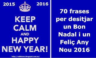 KEEP CALM and HAPPY2014