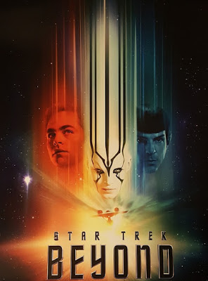 Star Trek Beyond 2016 Movie Dual Audio Hindi 720p Download