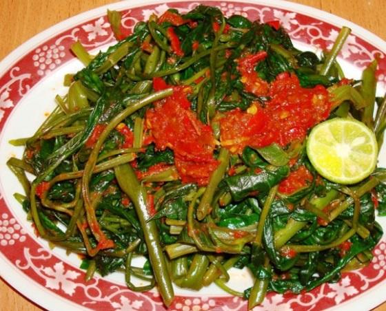 5+ Manfaat Hebat Makanan Pedas bagi Kesehatan
