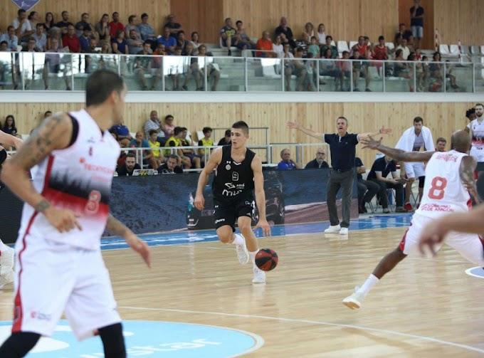 Vanja Marinković: Igramo sa jačim rivalima. Možda je to dobro, možda nije...