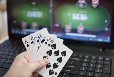 Tehnik Ampuh Bermain Poker Online Agar Menang