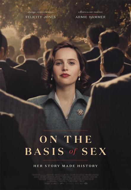 On the Basis of Sex [2018] [BBRip 1080p] [Dual Audio]
