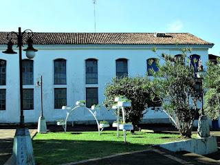 Salão Paroquial de Triunfo (RS)