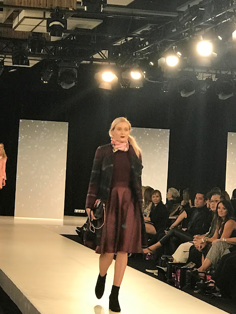 Fallfashion, thebellevuecollection,bellevuefashionweek2018, TedBakerLondon