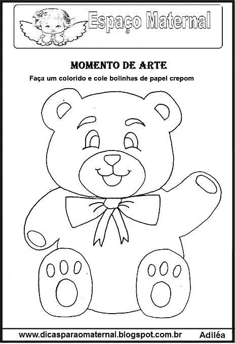 Desenhos De Volta às Aulas Sejam Bem Vindos Colorir Maternal