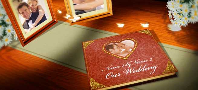 After Effects Templates Wedding Intro Visual Fx Vfx Tutorials