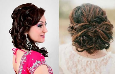 Stylish-indian-bridal-hairstyles-that-looks-perfect-for-wedding-4
