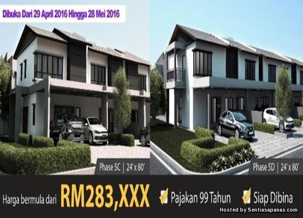 PPA1M Bandar Sri Indah, Tawau