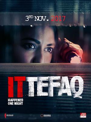 Download Nonton Film Ittefaq 2017 Sinopsis Subtitle Indonesia