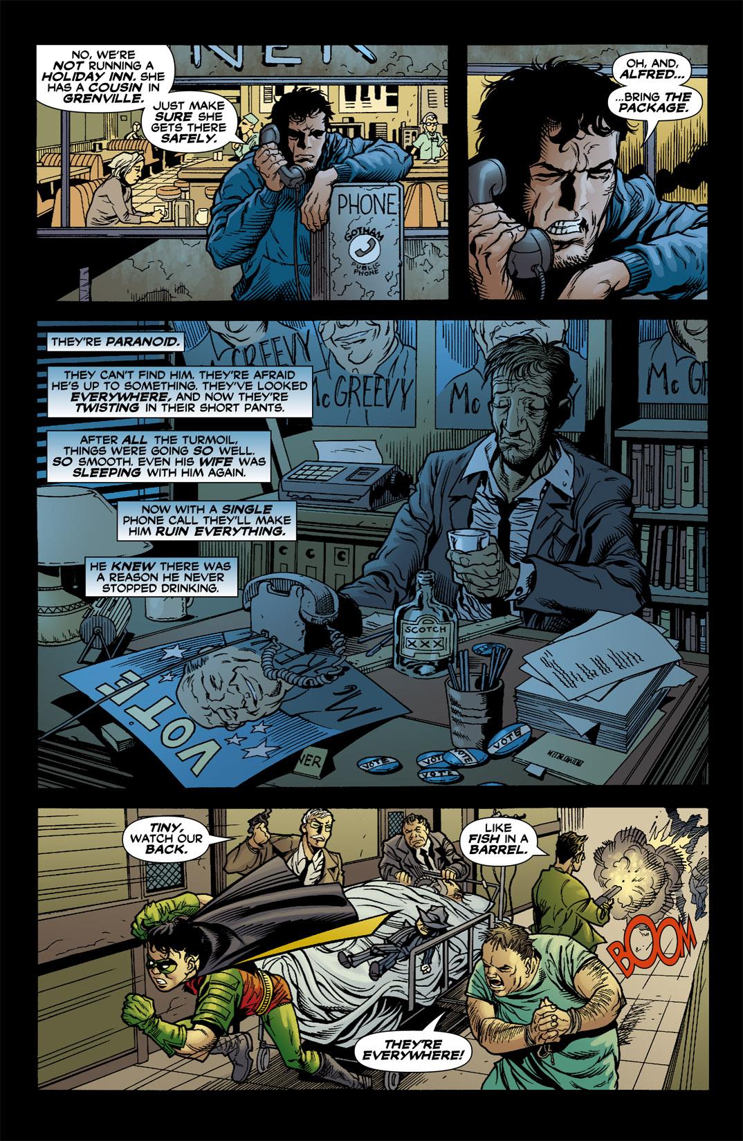 Detective Comics (1937) 812 Page 18