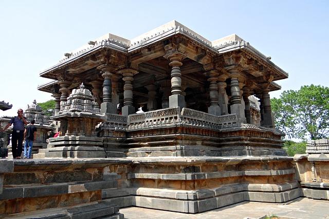 kedareshwara Shiva Temple