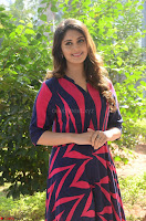Actress Surabhi in Maroon Dress Stunning Beauty ~  Exclusive Galleries 062.jpg