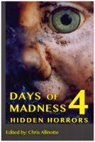 Days of Madness 4: Hidden Horrors