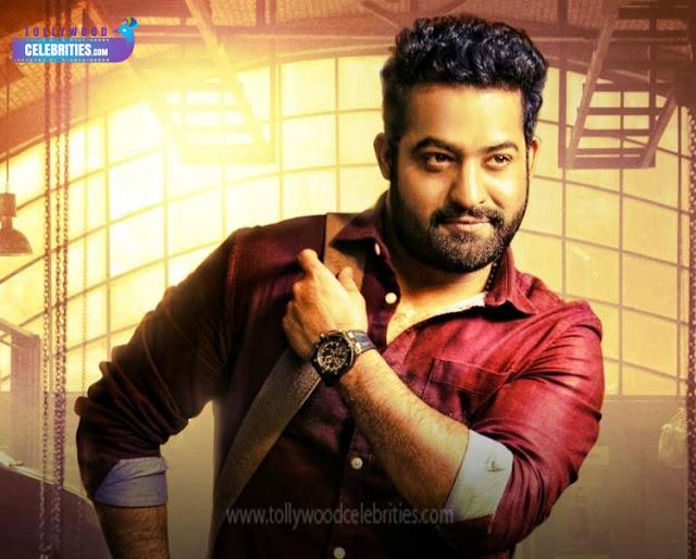 NTR's Best TRP For Janatha Garage Movie
