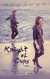 Knight of Cups (2015) ผู้ชาย ความหมาย ความรัก [Soundtrack บรรยายไทย]