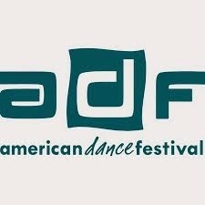 ADF  American Dance Festival