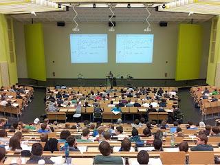 alfisbu tipe mahasiswa di kampus