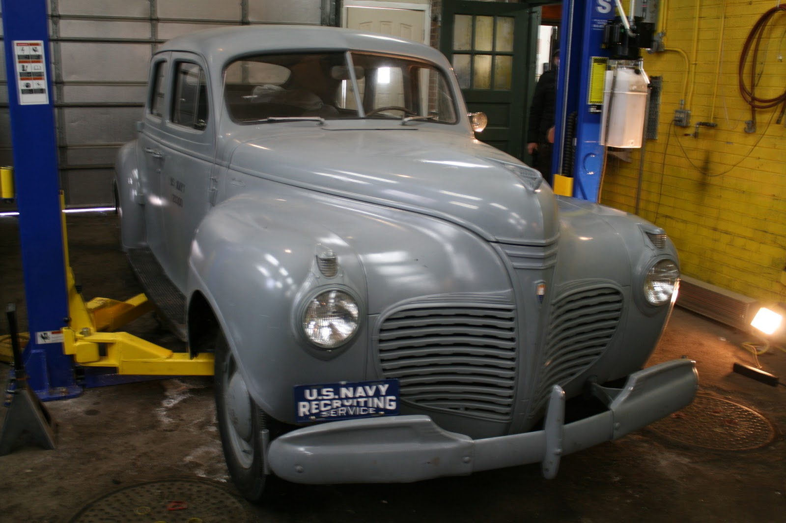 World War Two Daily June 28 1941 Minsk Falls Plymouth 2 Dr Coupe A Restored P12 Special Deluxe 4 Door Sedan Staff Car