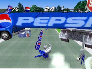 Download Game Pepsi Man Gratis (Permainan Petualangan) untuk PC